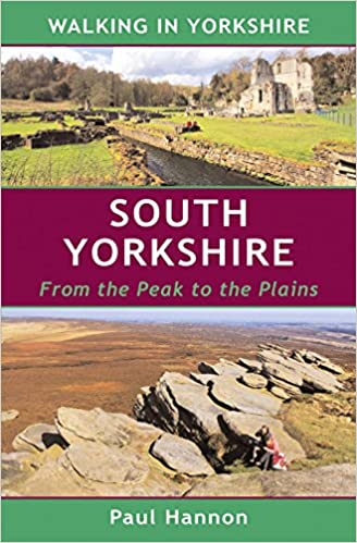South Yorkshire Walking Guidebook (Walking in Yorkshire)