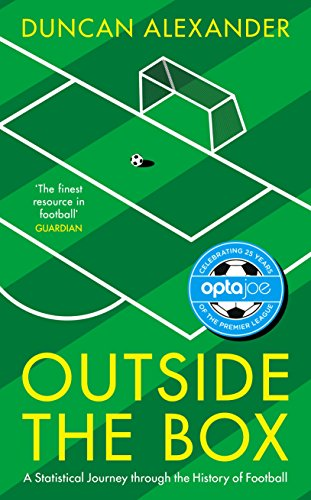 Outside the Box: OptaJoes 25 Years of the Premier League