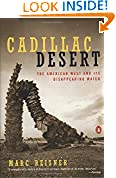 #9: Cadillac Desert: The American West and Its Disappearing Water, Revised Edition