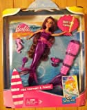 Barbie in A Mermaid Tale Mini Mermaid & Friend T3413