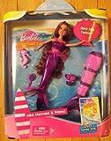 Barbie in A Mermaid Tale Mini Mermaid & Friend T3413