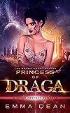 Free eBook - Princess of Draga