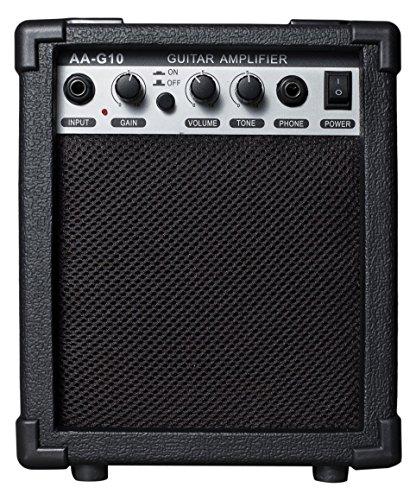 AXL AA-G10-NL Guitar Amplifier, 10W