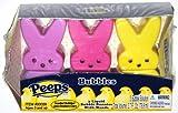 : Easter Peeps Mini Bubbles Set-Peeps Bunnies Just Born