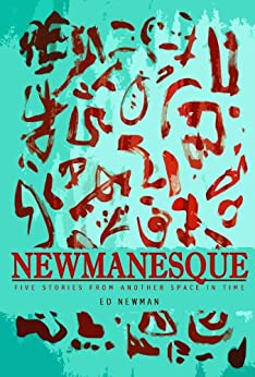Newmanesque by [Newman, Ed]