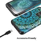 Galaxy S5 Case, SmartLegend 2 in 1 Hybrid Dual