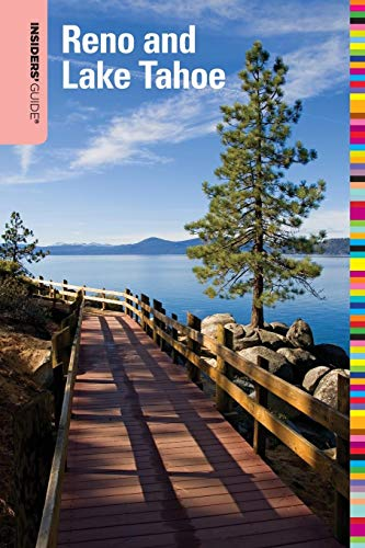 Insiders' Guide to Reno and Lake Tahoe (Insiders' Guide Series)
