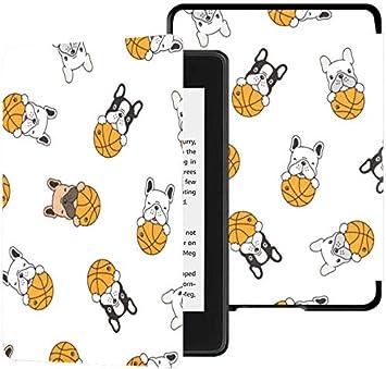 Carcasa Kindle Paperwhite 2018 Baloncesto Dibujos Animados Deporte ...