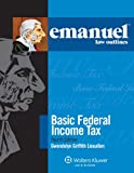 Emanuel Law Outlines: Basic Federal Income Tax, Fourth Edition (Emanual Law Outlines)