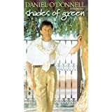 Daniel O'Donnell in Concert Shades of Green