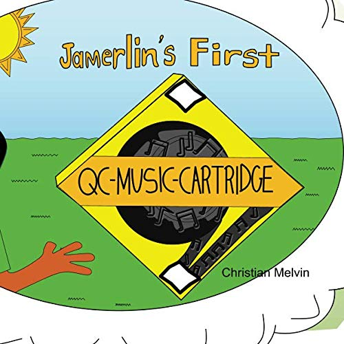 Jamerlin's First QC-Music-Cartridge