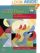 #10: Alfred's Group Piano for Adults: Student Book 2, 2nd Edition (Book & CD-ROM)