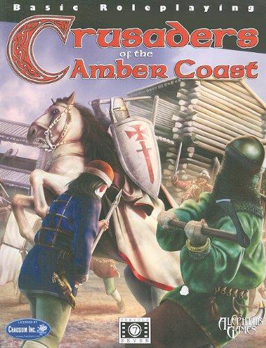 Download Crusaders of the Amber Coast pdf