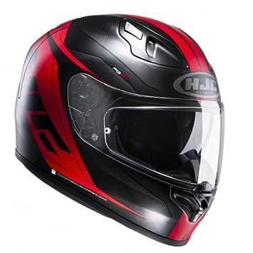 HJC 12727108 Casco de Moto, Crono, Talla M