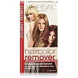 L'Oreal Paris Colorist Secrets Haircolor Remover Hair Treatment