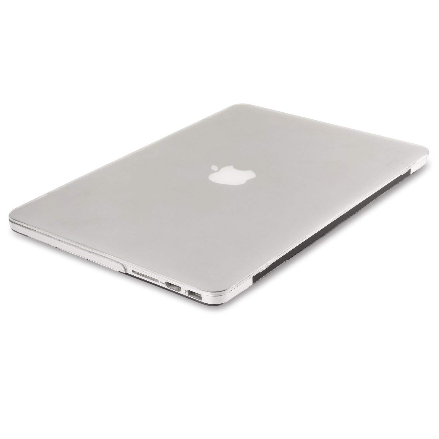MOSISO Plastic Hard Shell Case with Keyboard Cover Compatible MacBook Air 11 Inch (Models: A1370 and A1465),Crystal Clear by MOSISO (Image #6)