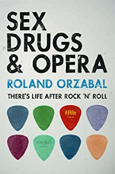 Sex Drugs Opera Theres After ebook product image