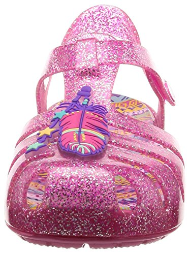 crocs Isabella Novelty Größe 30 Vibrant Pink