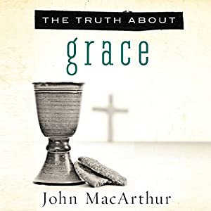 The Truth About Grace Audiobook
