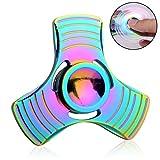 Hand Spinner, Fxexblin Fidget Spinner Fidget Toy Stress Reliever High-Speed ...