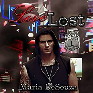 Love Lost Audiobook