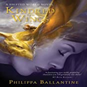 Kindred and Wings | Philippa Ballantine