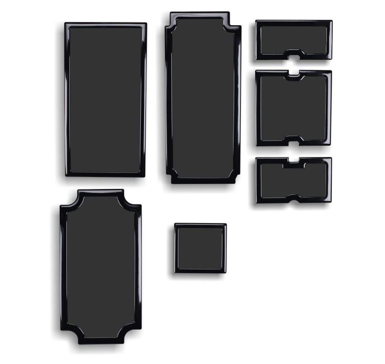 DEMCiflex Dust Filter Kit for Sliger Cerberus X Filter Kit (Case with Handle) by DEMCiflex