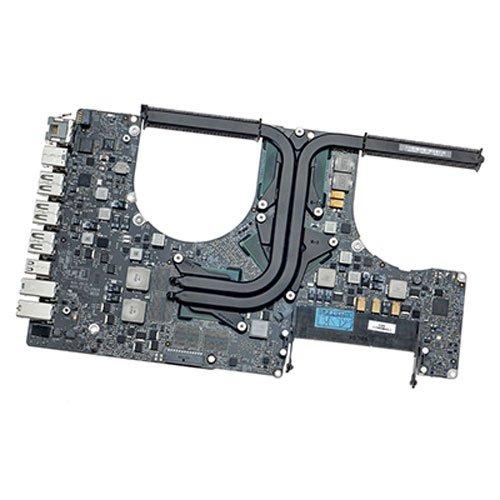 (661-5204) Logic Board 3.06GHz Core 2 Duo - Apple MacBook Pro 17