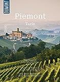 DuMont Bildatlas 158 Piemont/Turin: Einfach nur genießen