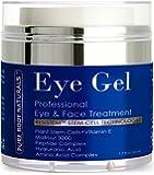 Pure Body Naturals Age Defying Eye Gel