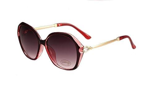 Wicemoon - Gafas de Sol para Mujer, Cristales de Playa con ...