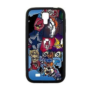 nfl football teams KC Phone case for Samsung galaxy s 4