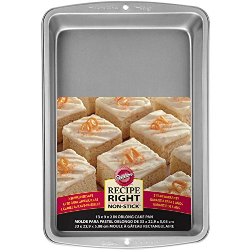 Buy wilton baking sheets nonstick