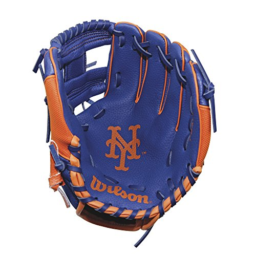 (Wilson A200 New York Mets Glove, Left Hand, 10