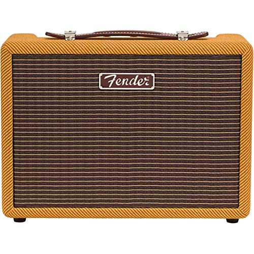 Fender Monterey Tweed Bluetooth Speaker, NA, PH, VN, used for sale  Delivered anywhere in USA
