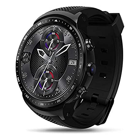 LYDB Relojes 3G GPS WiFi Smartwatch Android 5.1 Quad Core ...