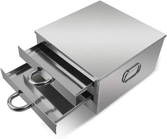 Top 10 Drawer Food Steamer