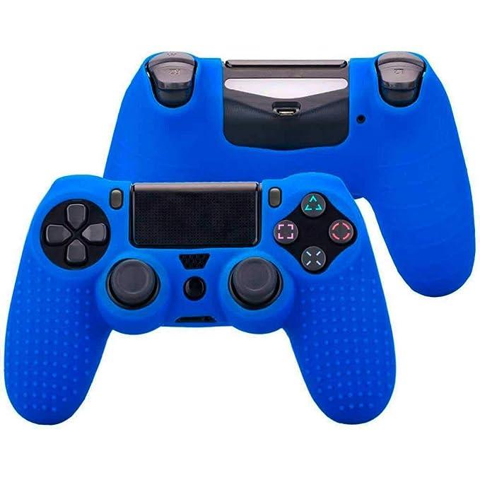 Ociodual Funda para Mando Sony PS4/Slim/Pro Dualshock 4 Tribal