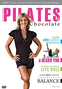 Pilates & Chocolate
