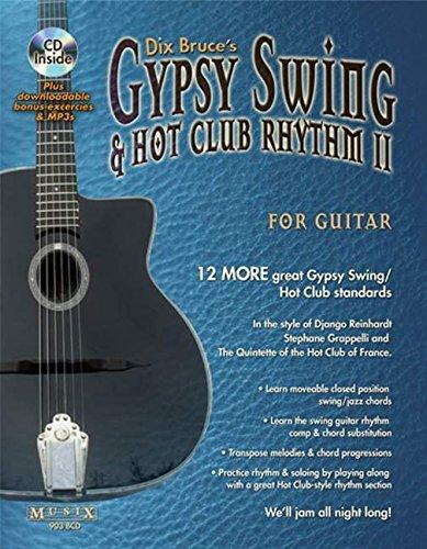 (Gypsy Swing & Hot Club Rhythm II For)