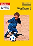 Collins International Primary Maths – Workbook 1