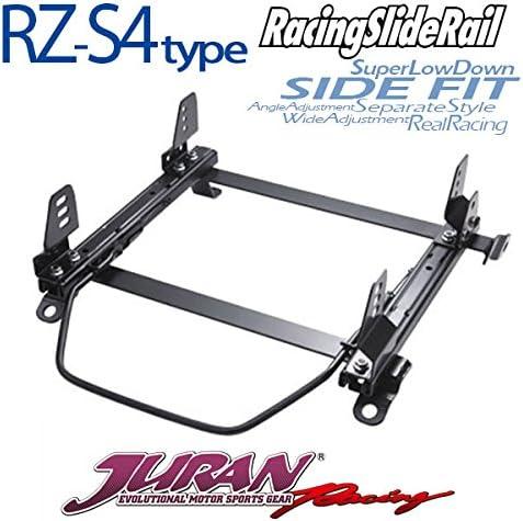 JURAN ジュラン シートレール 右用 RZ-S4タイプ アコード/トルネオ CF3 CF4 CF5 CL3 97.09~02.10