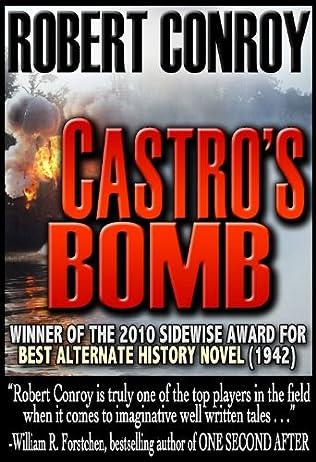 book cover of Castro\'s Bomb