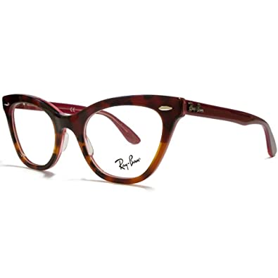 381e2a37ea5 ... netherlands ray ban rx5226 icons 5032 48 mm sunglasses for woman a3582  c797b ...