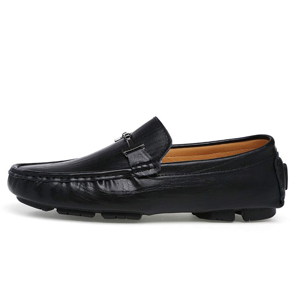 schuheDQ schuheDQ schuheDQ Herren Leder Low Cut Schuhe Loafer Flats Business Schuhe Stiefelschuhe Driving Schuhe Komfort Flats Handmade Mokassin-Gommino  af2f97