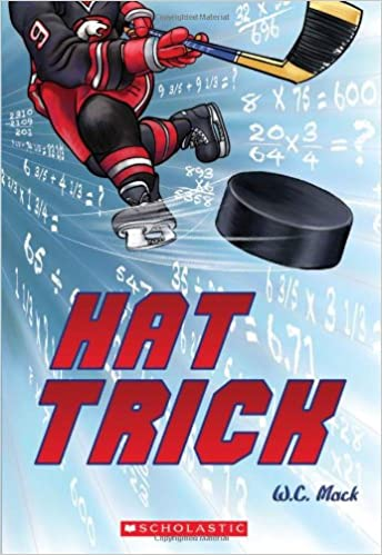 Hat Trick  W C Mack  9781443102018  Books - Amazon.ca 17b1c7ca005