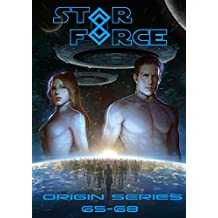 Star Force: Origin Series Box Set (65-68) (Star Force Universe Book 17)