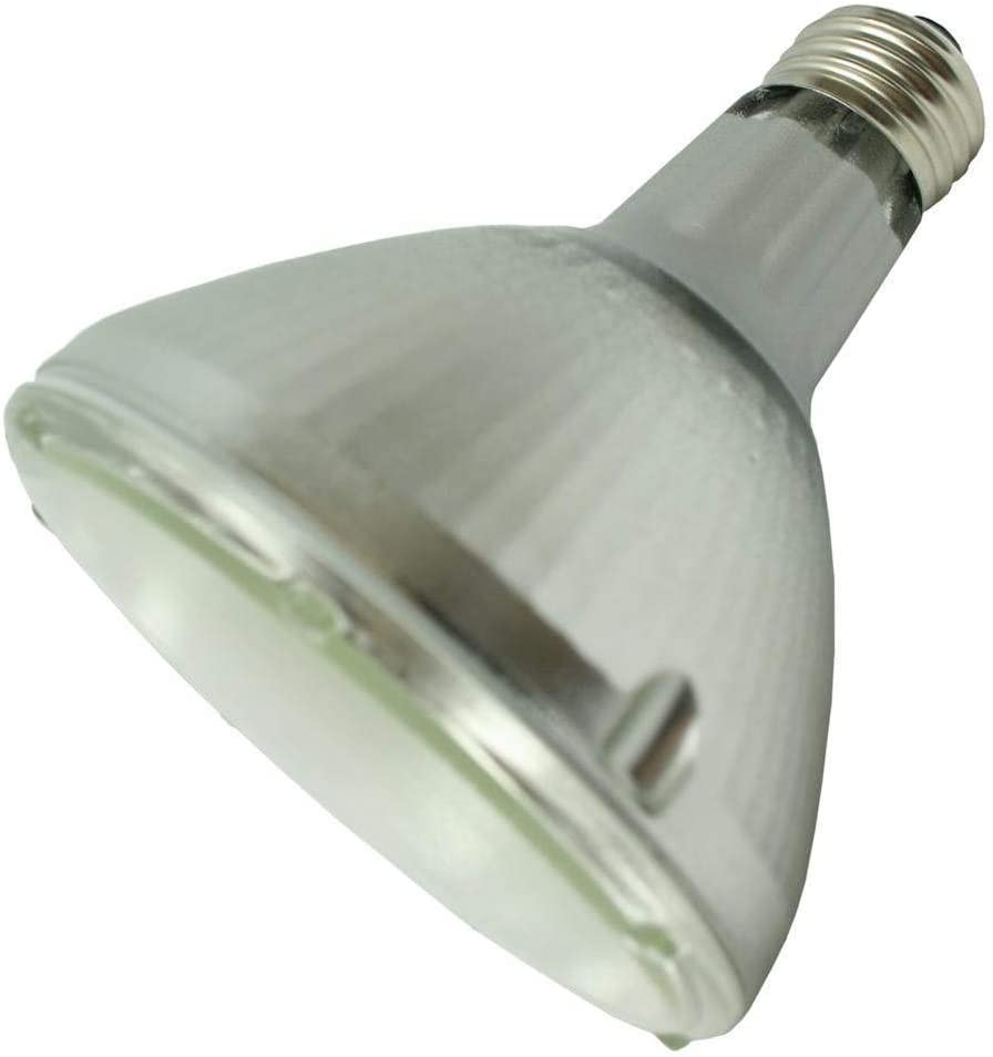 Philips 426528 70W PAR30L Spot Metal Halide Light Bulb 3000K ANSI M98//O CDM-R Elite 70W//930 E26//24 PAR30L 10D