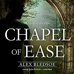 Chapel of Ease Audiobook
