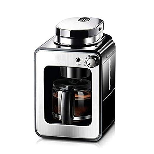 KCSds Máquina de café, Cafetera de Soja Inteligente, pequeña ...